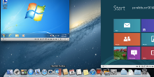 Windows, Mac and Linux – Can I have it all?
