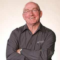 Ian Hannan