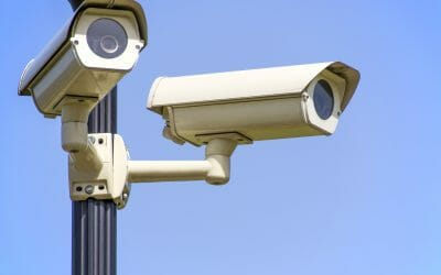 Making Best Use of Security Cameras